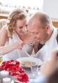 Svatební polévka děravou lžící nesmí chybět