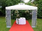 Svatební altán