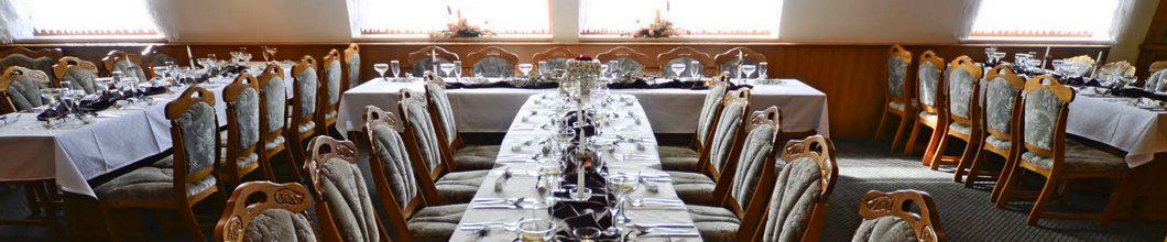 Restaurace - Penzion U Němců